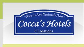 Cocca's Properties