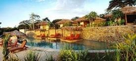 Flotten Lake Resort