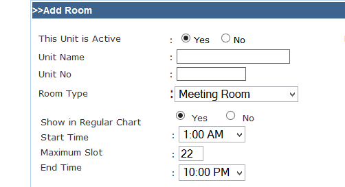 easy innkeeping hourly reservation new feature