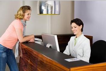 easy innkeeping - front desk reservation software