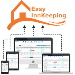 moved from hotelogix to easyinnkeeping hotel software