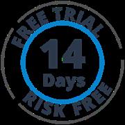 free trial logo