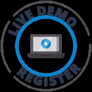 live demo logo