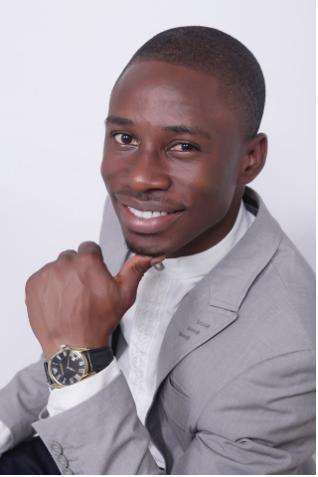 Matthew Dickson – GraceSoft Nigeria