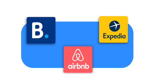Booking engine integrations capability