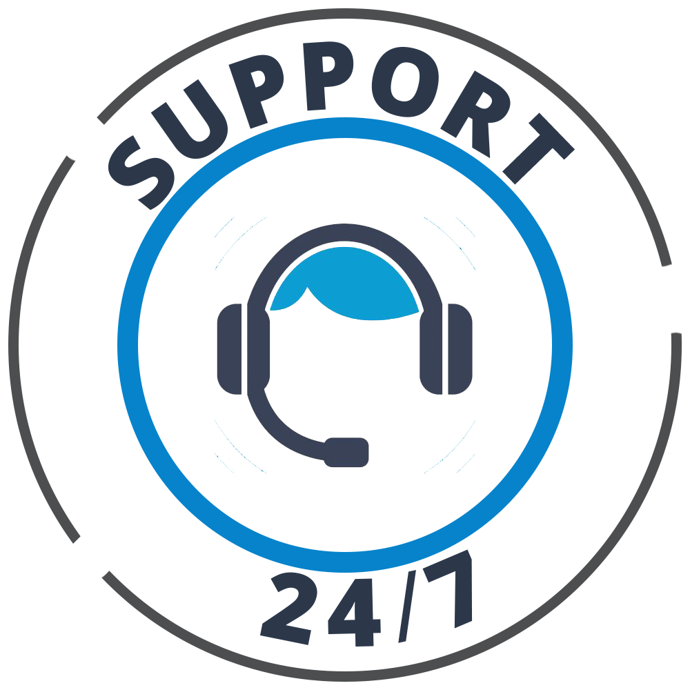 easy innkeeping-24/7-support