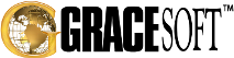 gracesoft logo