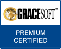 gracesoft easy innkeeping hotel software reseller premium certificate
