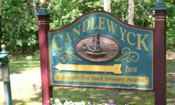 Candlewyck Cove Resort