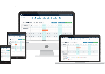 easy innkeeping cloud pms software