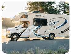 Reservation software for campgrounds & RV parks