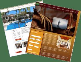 new websites
