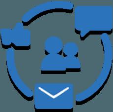 E-Connect's marketing tools