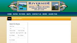 Riverside Motels & Cabins