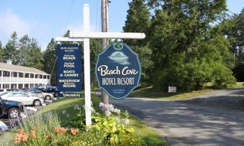 Beach Cove Inn