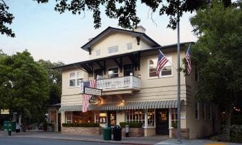 Calistoga Inn