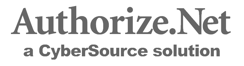 gracesoft easy innkeeping software - Authorize.Net logo